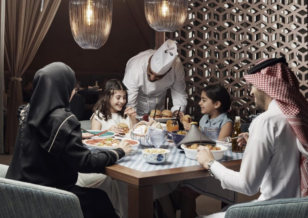 Shaza Hotels spreads smiles with great summer family offers