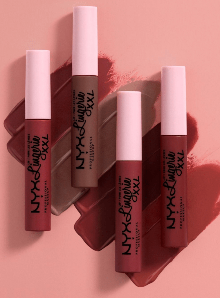 Pucker up this National Lipstick Day with Lifestyle's (vegan) long-lasting lipwear