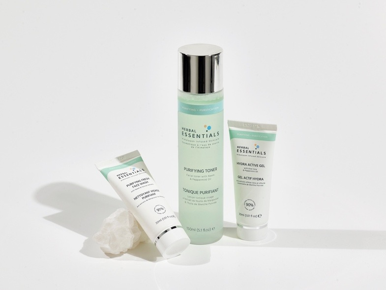 The Only 3 Essentials Needed for an Oily Skincare Routine