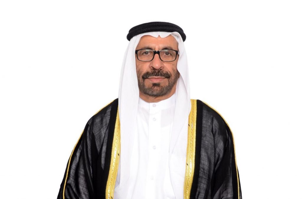 معالي خليفة شاهين المرر، وزير دولة
