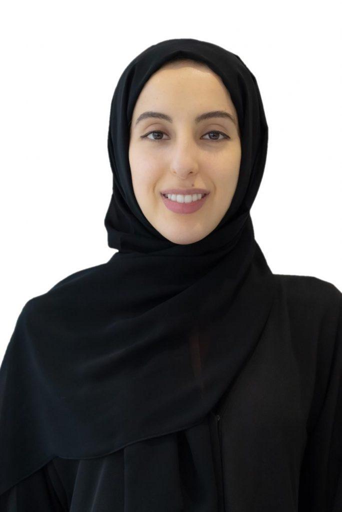 لمعالي شما بنت سهيل المزروعي، وزيرة الدولة لشؤون الشباب، نائب رئيس مركز الشباب العربي
