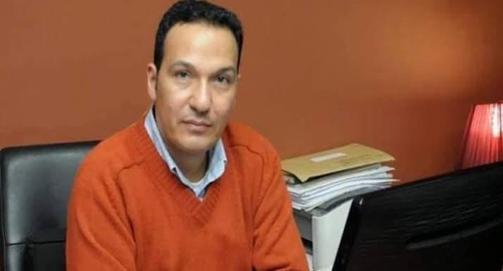 """صحفيو """"الموجز"""" يطالبون ضياء رشوان بالتحقيق مع ياسر بركات"""