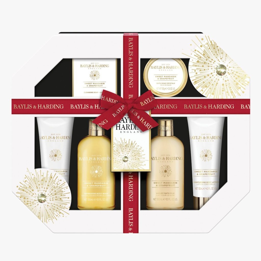Gift luxurious beauty sets and home décor finds from LIFESTYLE Stores
