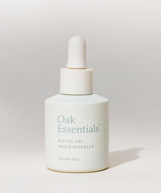Oak Essentials will lead with a replenishment model that sends your skincare straight to your front door.