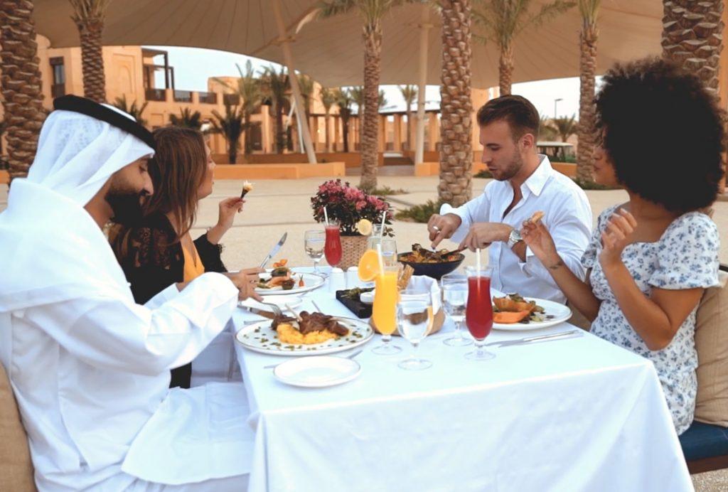 Mysk Al Badayer Retreat Announces Brunch by the Dunes