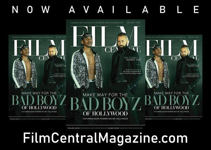 Bad Boys of hollywood