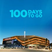 أبوظبي تحتضن مهرجان عالمي للرياضات المائية بمشاركة أكثر من 1000 رياضي