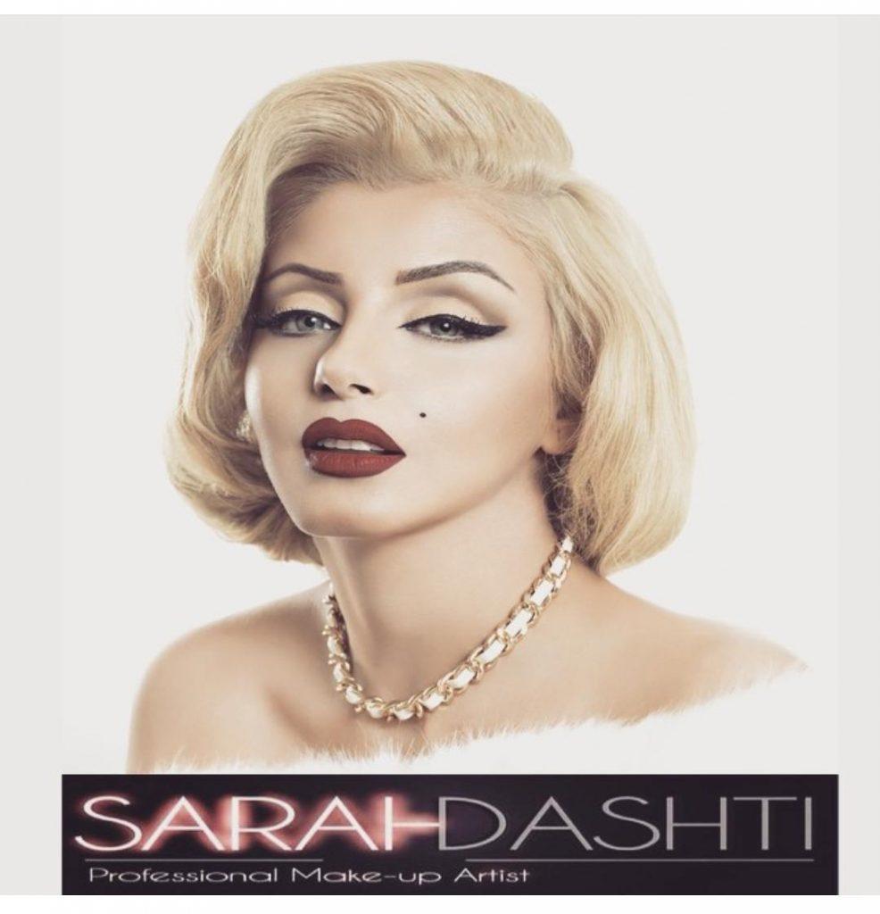 خبيرة التجميل سارة دشتي تكشف خمس أخطاء يجب تجنبها عند وضع الكونتور