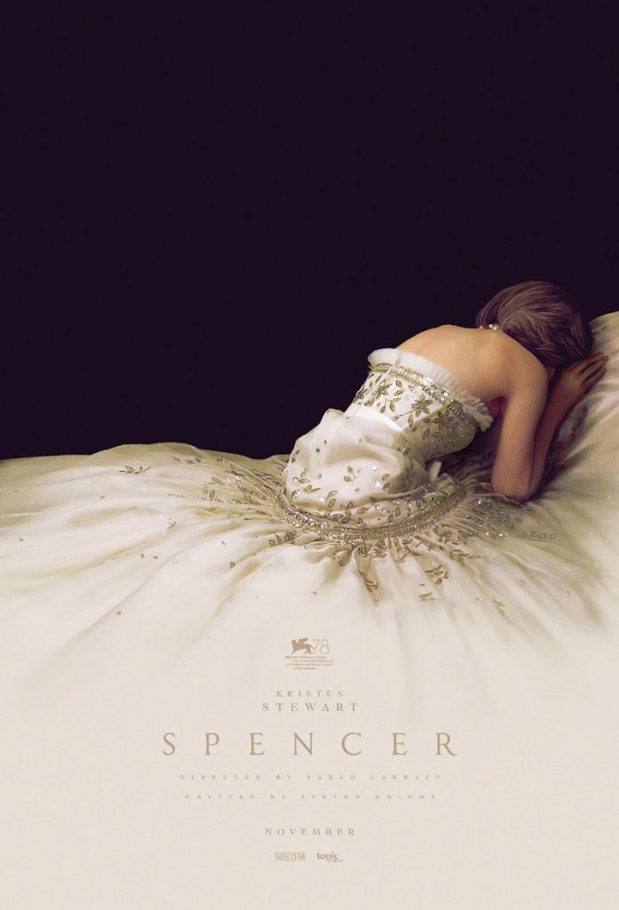 Kristen Stewart's 'Spencer' Is the Princess Diana Movie We've Been Waiting For: Everything to Know
