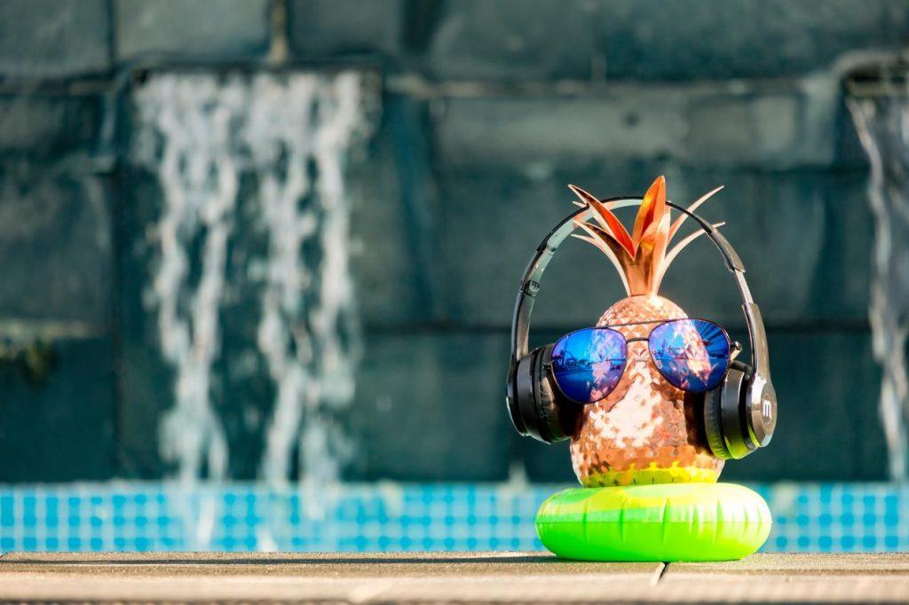 """فندق ألوفت النخلة يحتفل بالموسم الجديد باستضافة """"رقصات المطر"""""""