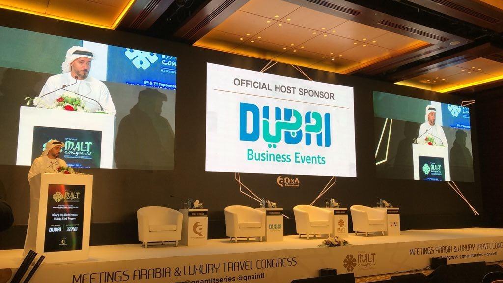 أقوى منصة اجتماعات للأبواب المغلقة للمعارض والمؤتمرات في دول مجلس التعاون الخليجي