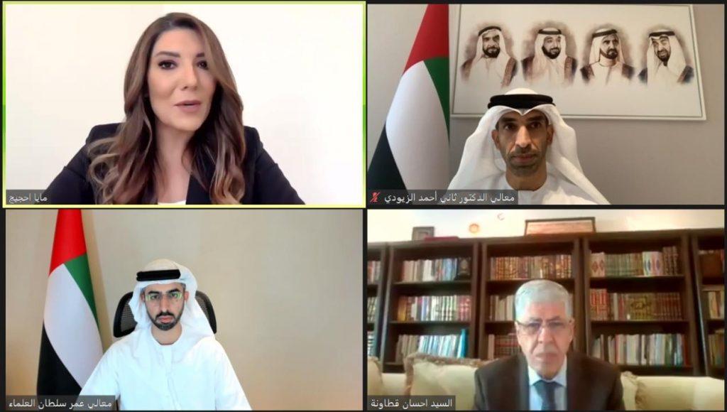 آفاق جديدة للاستثمار في الإمارات بعد إعلانها حزمة مشاريع اقتصادية وتنموية استراتيجية