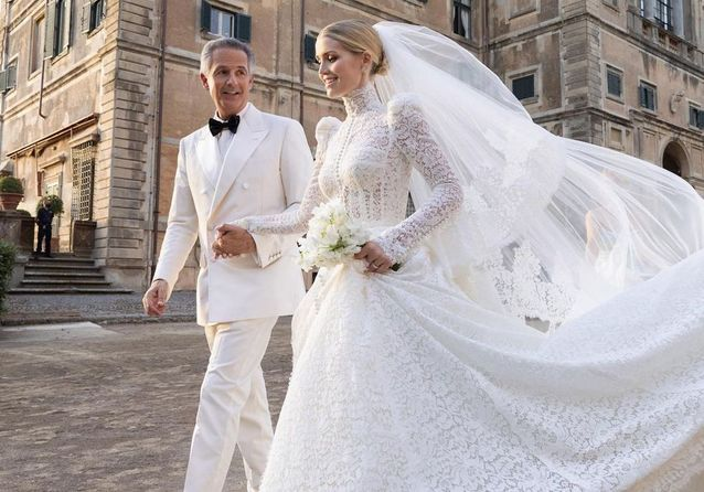 Royal wedding: Kitty Spencer and Michael Lewis, love has no age for Lady Diana's niece