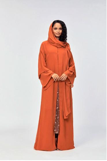 تألقي مع كيفي وموديلاتها الرائعة من الملابس المحتشمة المستوحاة من التقاليد العريقة