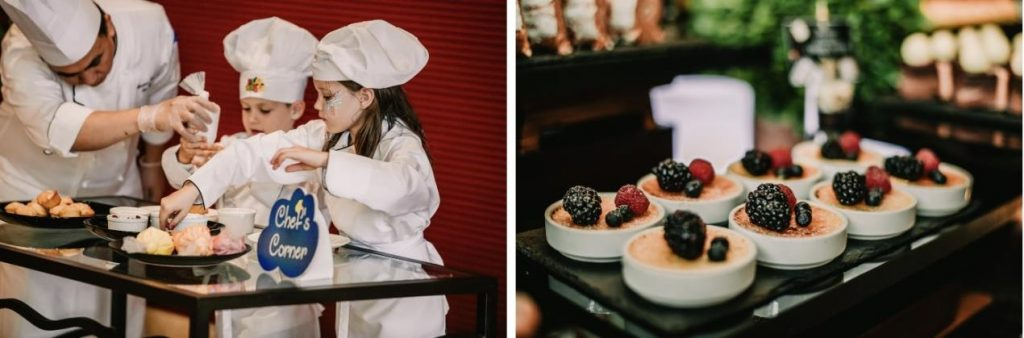 One to try: Expo-themed brunch at Swissôtel Al Ghurair