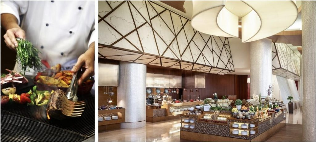 Welcoming the Expo with Swissôtel Al Ghurair's special dining offers
