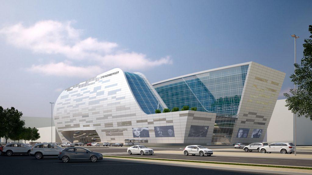 فنادق ومنتجعات شتيجنبرجر تدخل سوق الفنادق الفاخرة في الدوحة