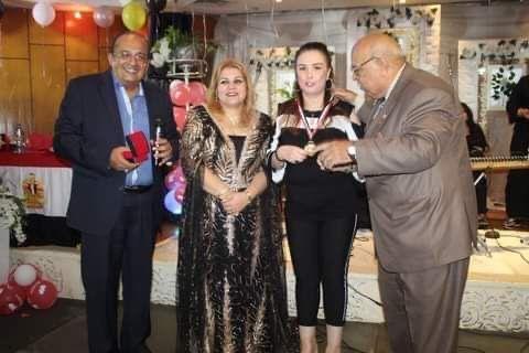 حفل ملتقي الصفوة الثقافي للفنون