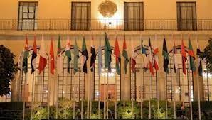 الجامعة العربية تدعم ملف الإمارات لاستضافة الدورة الثامنة والعشرين لمؤتمر الدول الأطراف