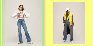 Levi's presents 70's High Flare, its iconic and irresistible new denim