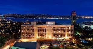 هيلتون تؤكد ريادتها مع تصدر علاماتها التجارية خطط التوسع في قطاع الضيافة قبل انطلاق فعاليات المؤتمر العربي والإفريقي للاستثمار الفندقي 2021