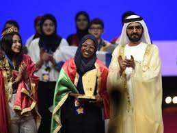 Winner of the 5th Arab Reading Challenge to be Crowned in live TV ceremony on Monday