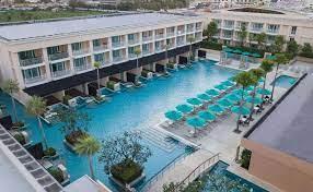 تشمل محفظة الشركة حالياً العديد من الفنادق في مواقع حيوية ومدن رئيسية في المنطقة والعالم لتلبية الطلب المتزايد للأسواق المحيطة بها