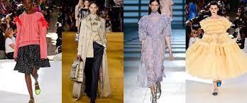 5 tendances de la Fashion Week de Londres à acheter dès maintenant