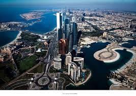 الإمارات الوجهة الاستثمارية والمركز الاقتصادي العالمي الأكثر تطوراً والأسرع نمواً بالمنطقة