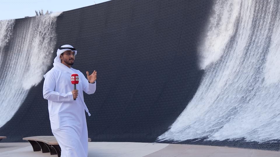 تخصص إذاعة سكاي نيوز عربية العديد من الفقرات خلال البرامج ونشرات الأخبار عن إكسبو مع متابعة كل الأخبار الواردة من هناك
