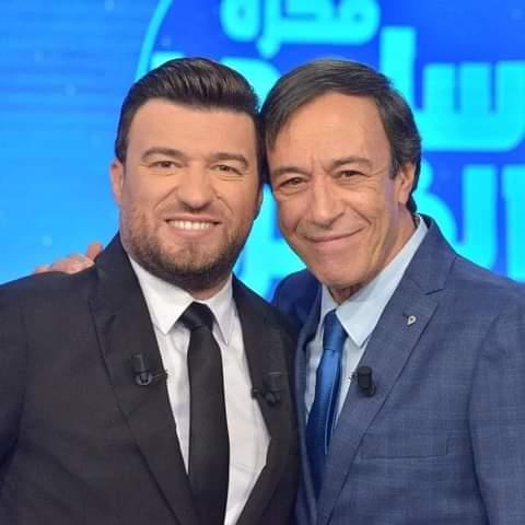 اطلالة تلفزيونية جديدة بعد غيبة طويلة للفنان التونسي الكبير عدنان الشواشي