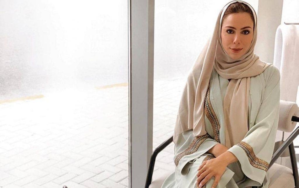 تسنيم أبو سيدو تكشف تفاصيل برنامجها يلا فاشون