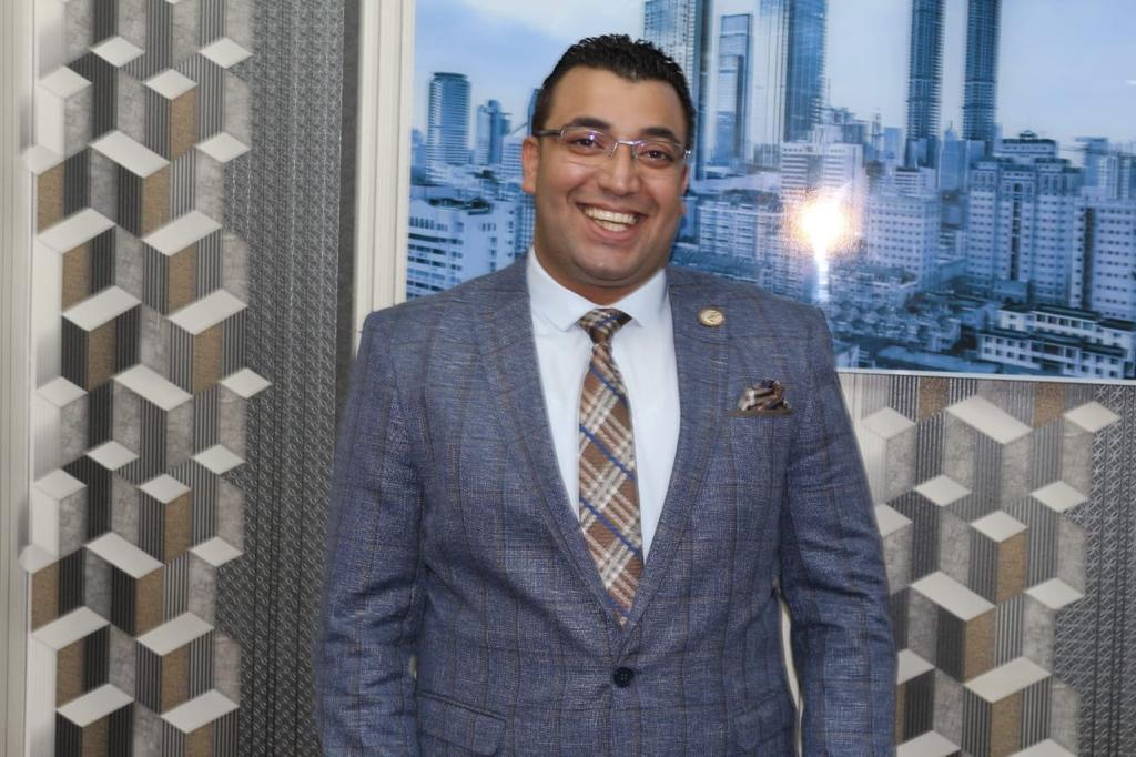 محمد توفيق يشارك في بطولة الجزء الثالث من مسلسل اللعبة