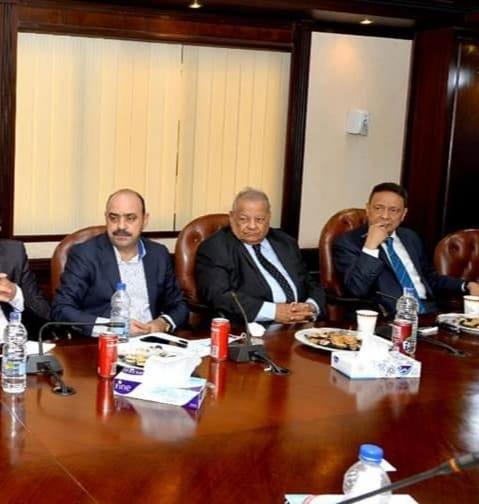 الزيود وجبر وابوذكري : أحياء ملتقي الإعلام الأردني المصري لتدعيم العلاقة بين البلدين