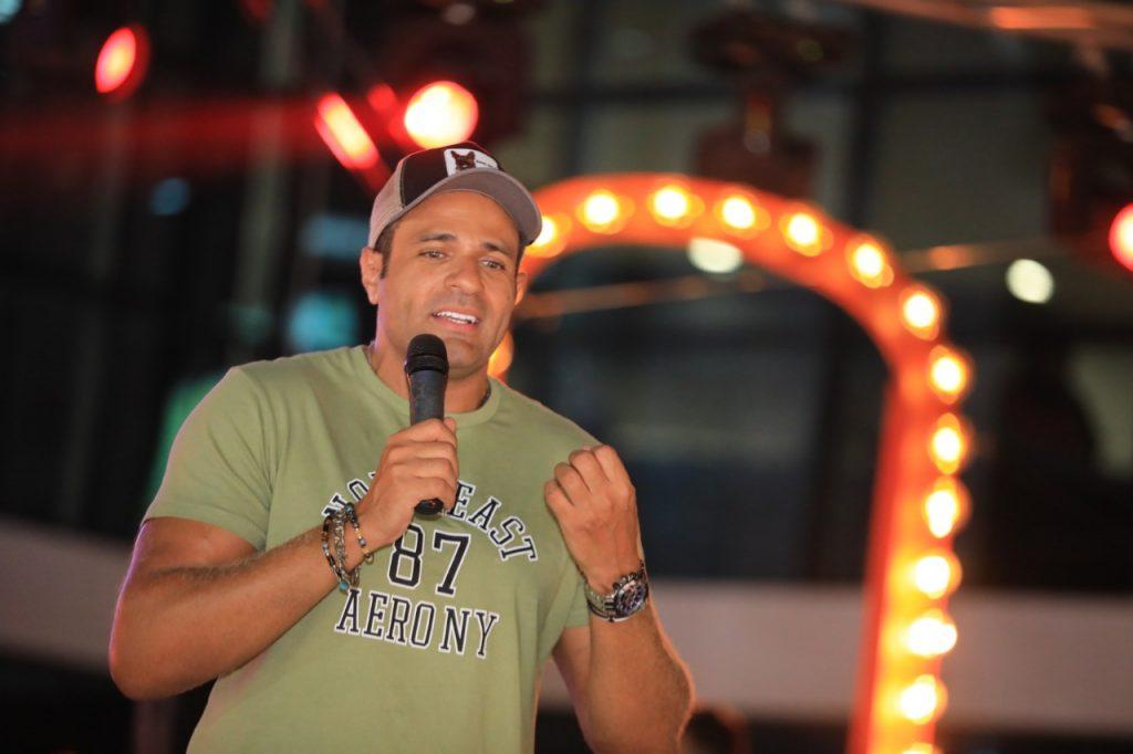النجم محمد نور