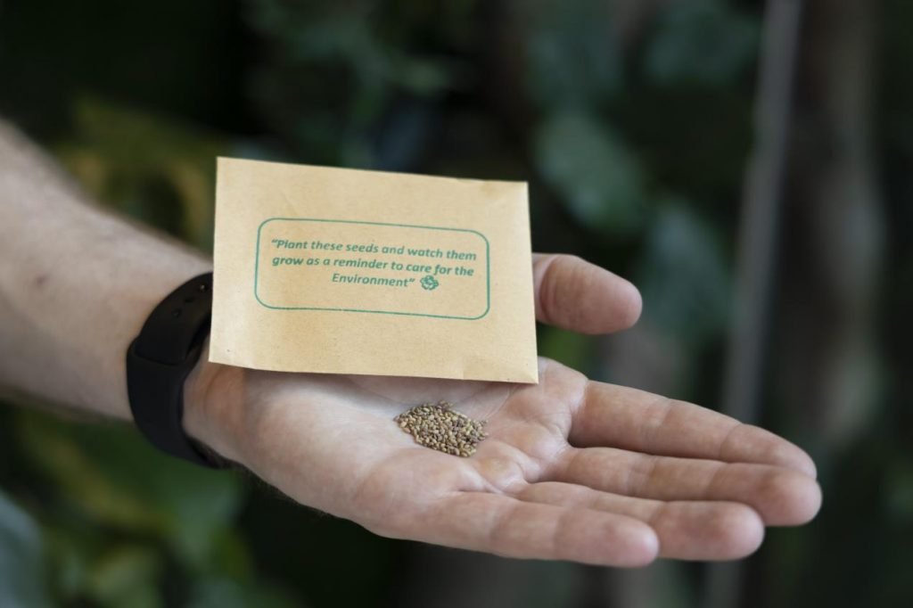 """فرصة للحصول على هدايا مميزة بينما تساعدون في حماية البيئة مع """"ذا جرين بلانيت"""""""