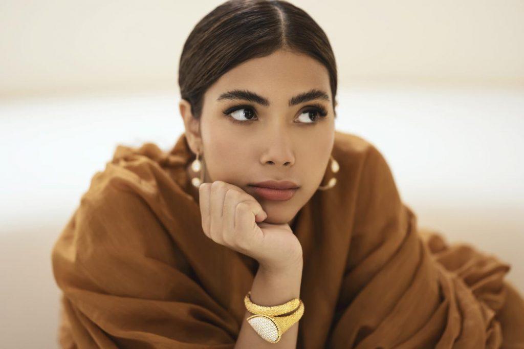 """بوشرون تطلق تجربتها الغامرة في عالم المجوهرات """"لا ميزون"""" في الرياض بالمملكة العربية السعودية"""