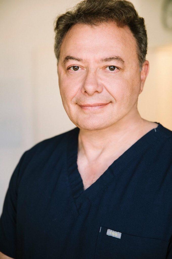 عيادة بيفرلي هيلز للصحة والعلاجات التجميلية ترحب بجراح التجميل الشهير الدكتور نيكولاس نيكولوف