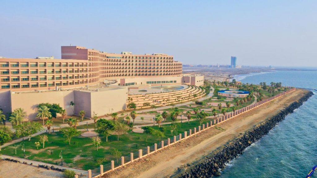 فنادق ومنتجعات ميلينيوم الشرق الأوسط وأفريقيا تفتتح ثاني جراند ميلينيوم في السعودية في منطقة جازان