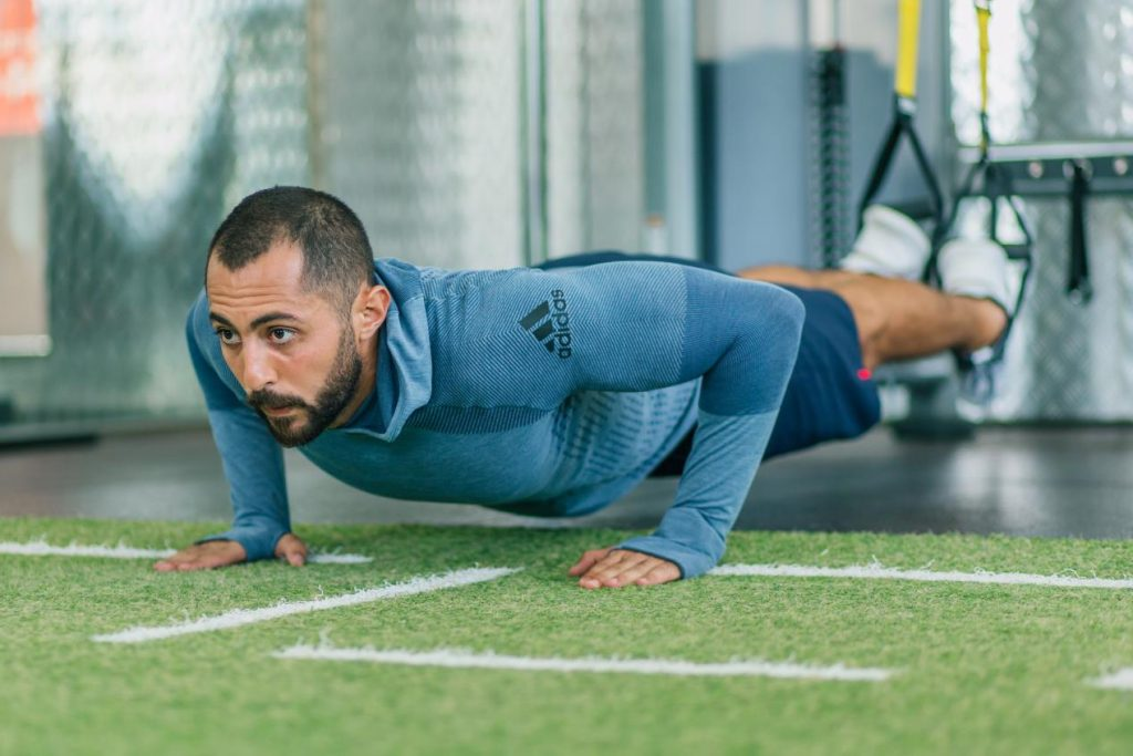 فيتنس فيرست تدعم إكسبو 2020 بتقديم الحصص الحصرية لتمارين اللياقة
