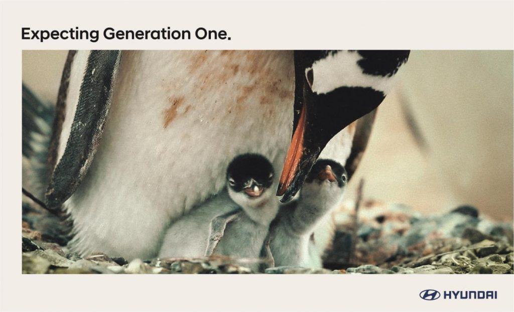"""أطلقت هيونداي موتور حملتها العالمية """"توقعات الجيل الأول"""" بهدف مشاركة رؤيتها لتحقيق حياد الكربون"""