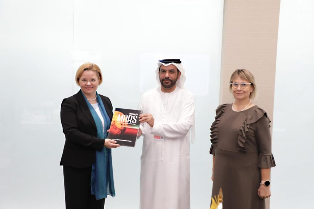 Local companies and research organizations from Finland have been involved