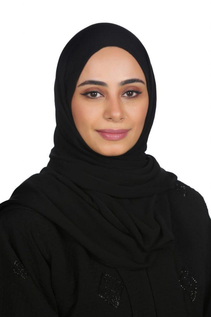 ميثة المرر، نائب الرئيس – إدارة القوى العاملة والتوطين، مجموعة موانئ أبوظبي