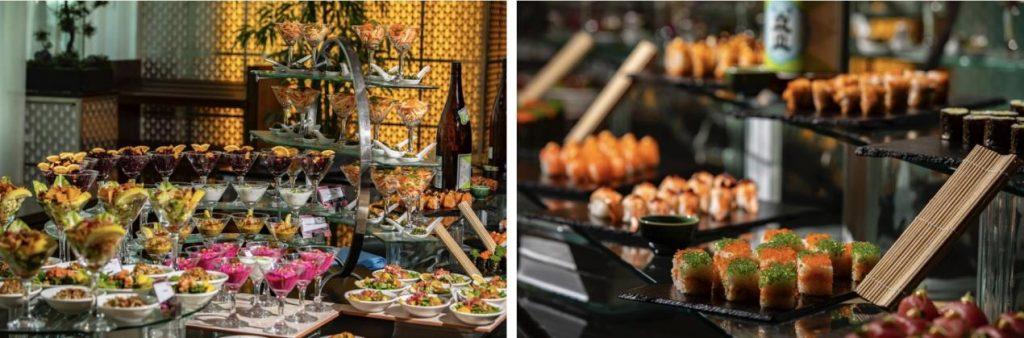 The Meydan Hotel launches family-friendly Big Meydan Brunch